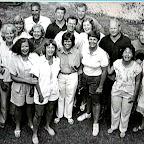 Grandchildren of Anna Gleaves & John Robert Rich taken 1989