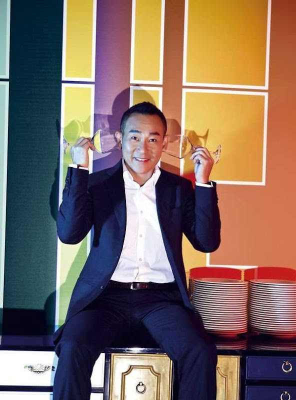 Lin Bao Yi  China Actor