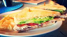 #5 - Club Sandwich