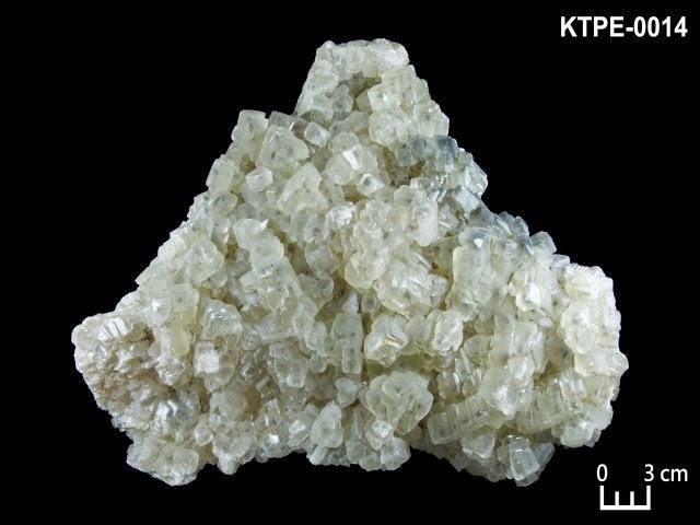 KTPE-0014 方解石