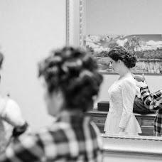 Wedding photographer Chaim Schvarcz (coshblack). Photo of 20.01.2017