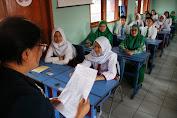 DPR Usul Pembelajaran 2-3 Hari Seminggu Jika Sekolah Dibuka