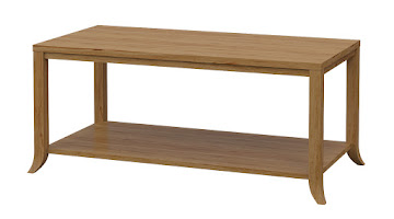 Strafford Coffee Table