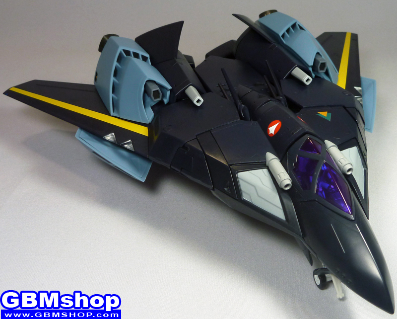 Macross 7 VF-17S Super Nightmare Fighter Mode