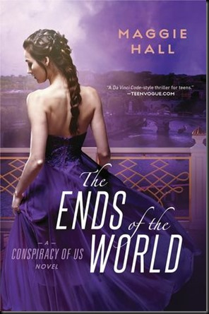 The Ends of the World  (The Conspiracy of Us #3)