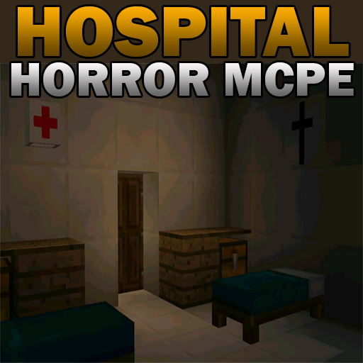 Hospital Horror Map Minecraft PE MCPE