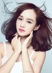 Lu Yanqi China Actor