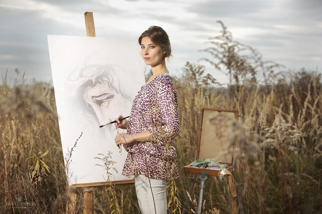 portret pamiątkowy