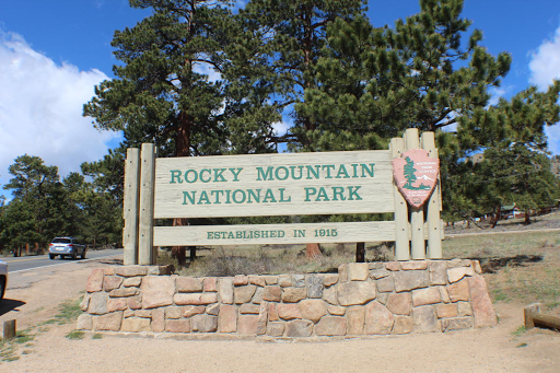 Boulder Police Officer Dies While Hiking in Rocky Mountain National Park