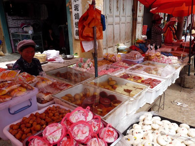 Chine. Yunnan .SHA XI et environs proches 1 - P1240647.JPG