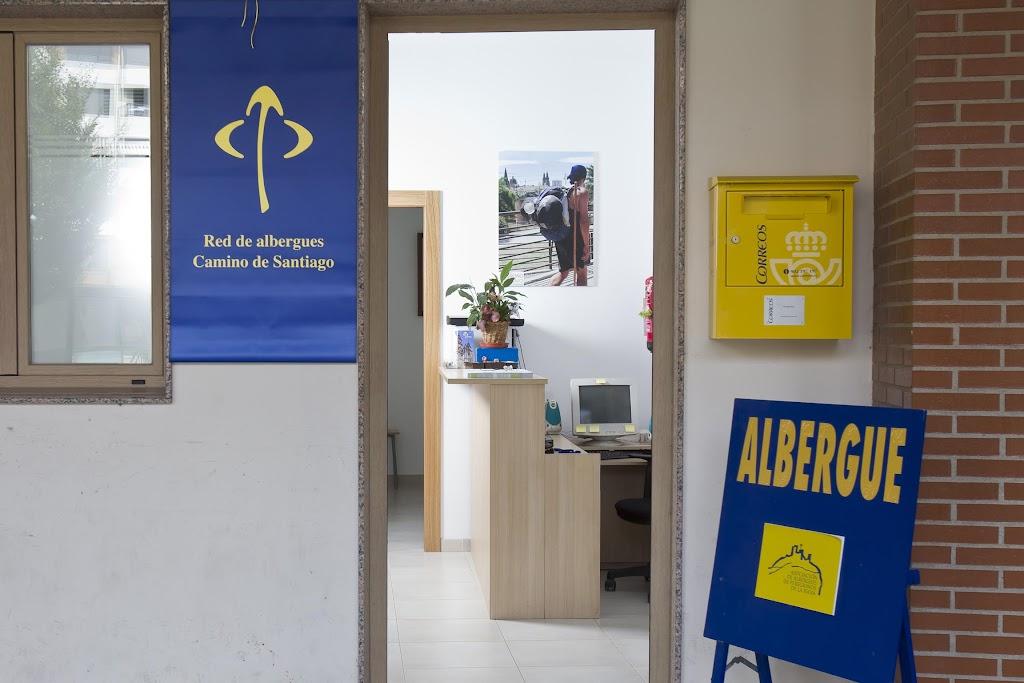Albergue de peregrinos Albas, Logroño, La Rioja, Camino de Santiago