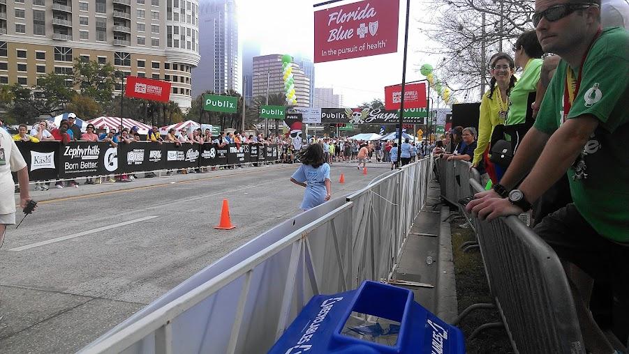 IMAG0359 Gasparilla Half Marathon 2013 {recap}