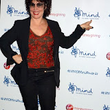 WWW.ENTSIMAGES.COM -    Ruby Wax   at            Mind Media Awards 2013 at BFI Southbank, Belvedere Road, London, November 18th 2013                                           Photo Mobis Photos/OIC 0203 174 1069