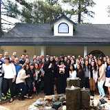 2015 - 6th Annual Lenten Retreat