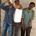 Check out this throwback photo of 2face, Faze and Blackface