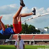 Первенство РБ среди юниоров, 1-ый день, г. Брест (фото Александры Крупской)