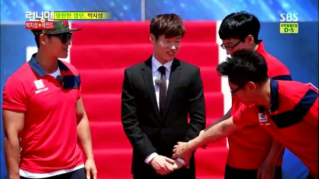Running Man Episode 199 - 2014 Asian Dream Cup Special ~ Everything