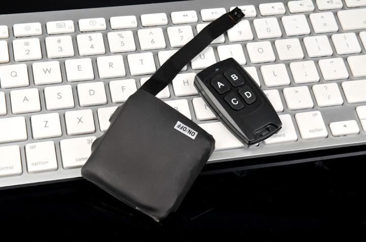 Telecamere Nascoste In Camera Da Letto: Gadget spia spy cam ...