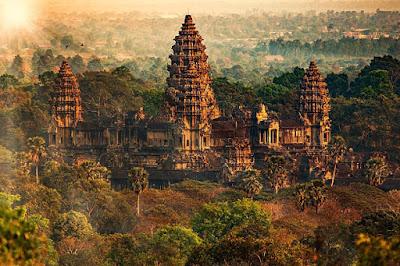 Cambodia ! कम्बोडिया देश से जुड़े रोचक तथ्य व् पूरी जानकारी