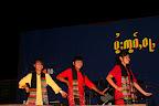 Shan dancing