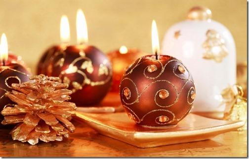 fotos de velas de navidad (4)