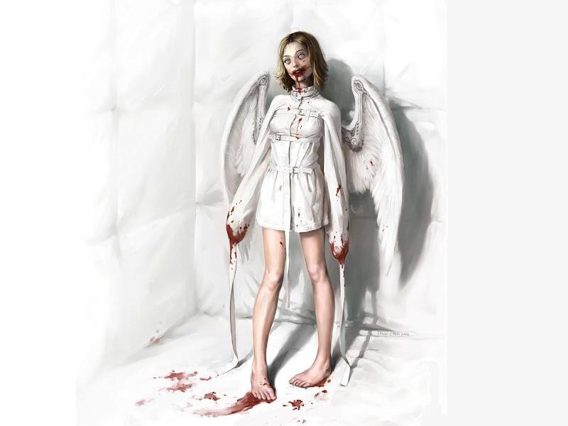Lovely Angel Dance, Angels 4