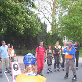 Tweede Friday Fun Skate 2007 - By Arno