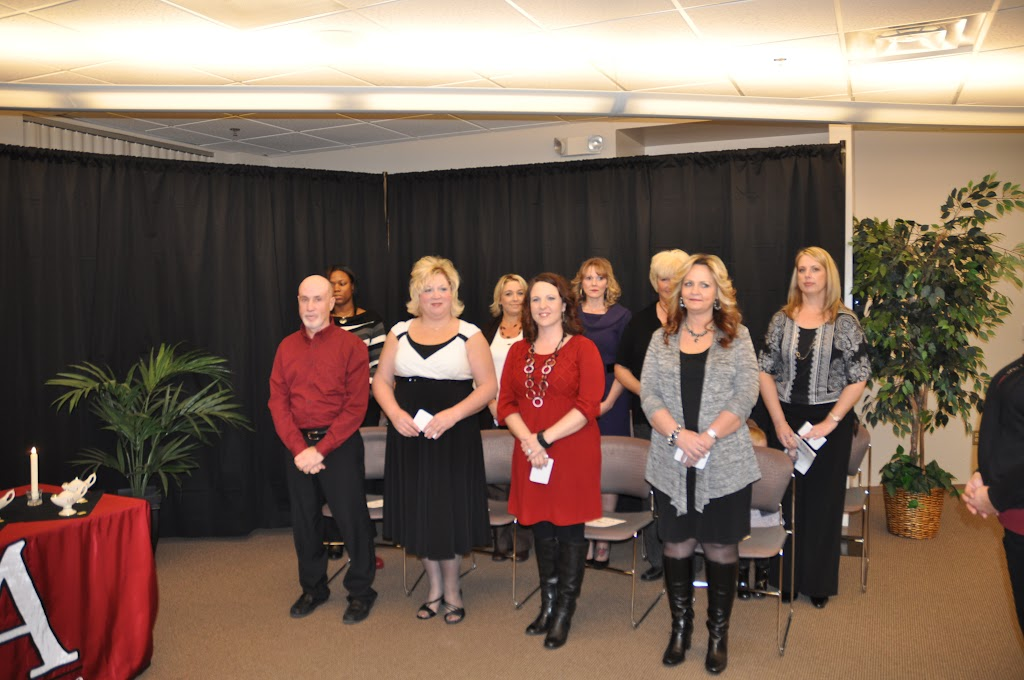 UACCH ARNEC Nurse Pinning Ceremony 2011 - DSC_0027.JPG