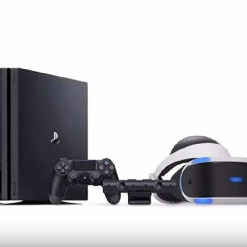 Die PS4 Pro wird nie 4K Ultra-HD Blu-rays unterstützen, aber seit heute verfügt sie über 4K-Medien-Unterstützung