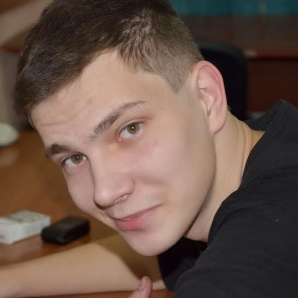 Андрій Дрозд