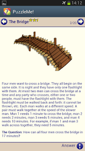 PuzzleMe! – Riddles & Puzzles 5