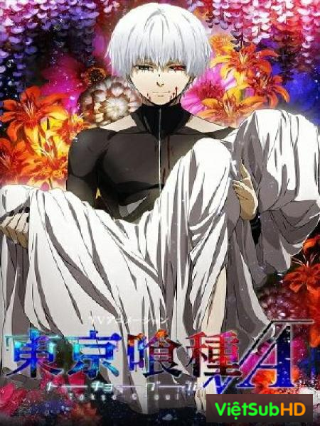 Tokyo Ghoul SS2