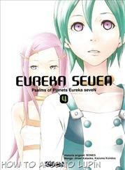 P00004 - Eureka Seven - 4 #15