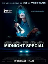 Midnight Special - Nhãn Lực Siêu Nhiên