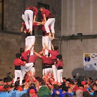 XVI Diada dels Castellers de Lleida 23-10-10 - 20101023_128_4d8_CdL_Lleida_XVI_Diada_de_CdL.jpg