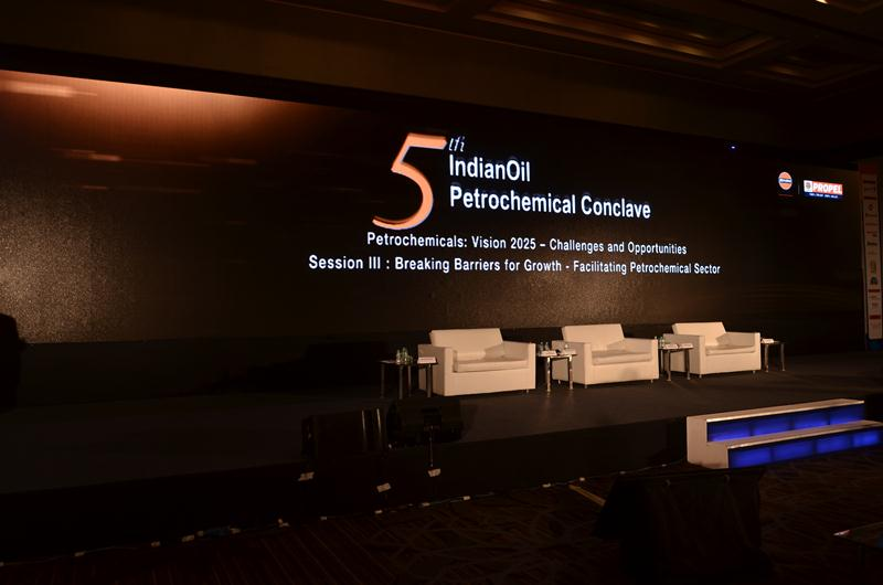 5th Indian Oil Petrochemical Conclave - 23