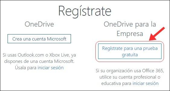 Abrir mi cuenta OneDrive - 612