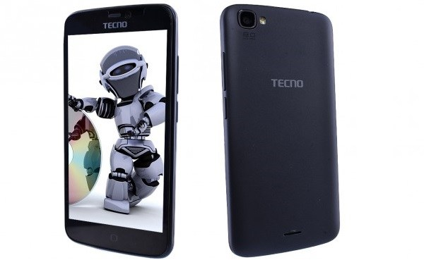 Top 5 Tecno Smartphones With The Strongest Battery 6