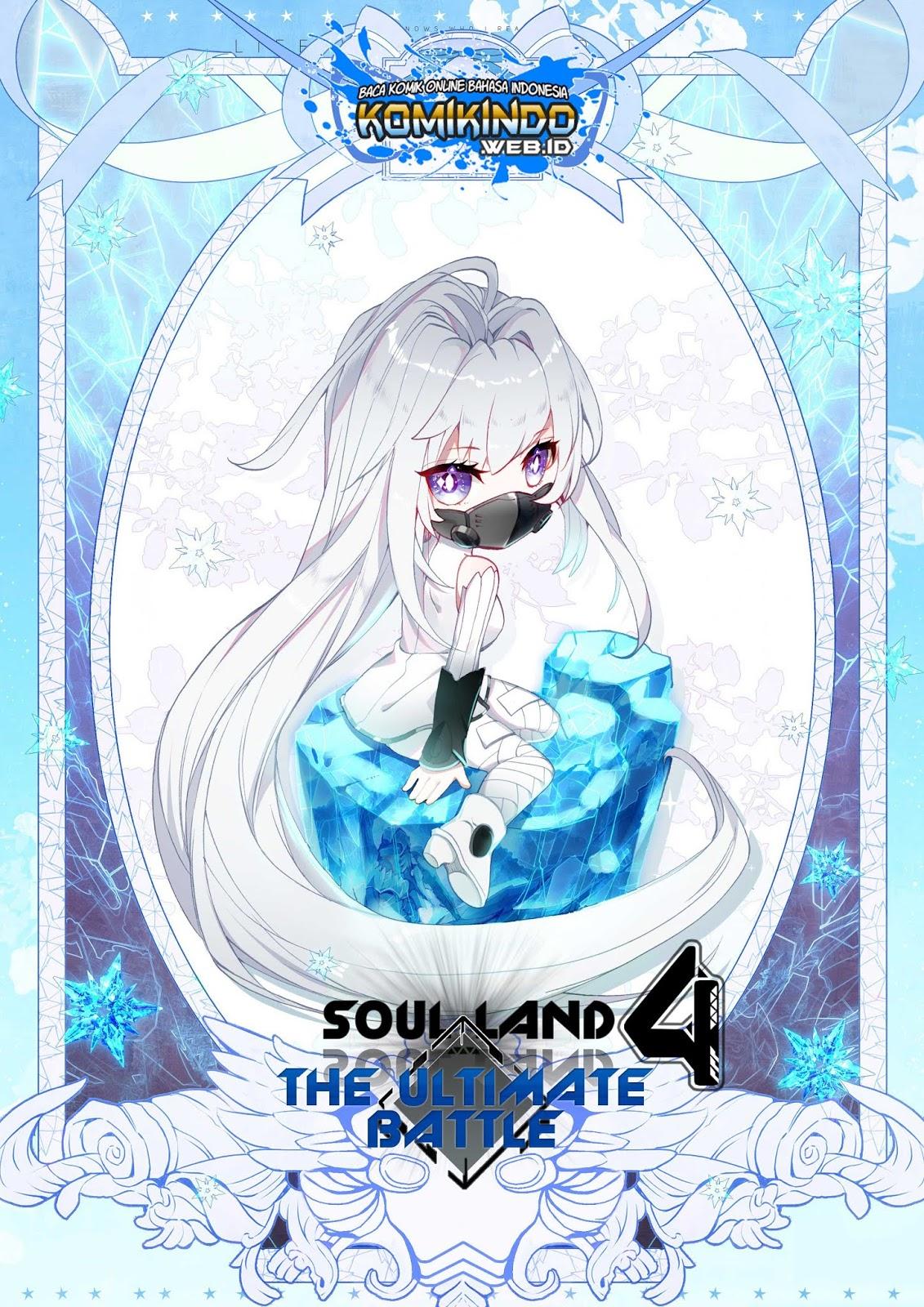 Komik Soul Land IV 17-2