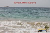 Playa Boquita, Estado Nueva Esparta, Municipio Gomez
