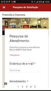 Download Bella Veneto Pizzaria For PC Windows and Mac apk screenshot 3