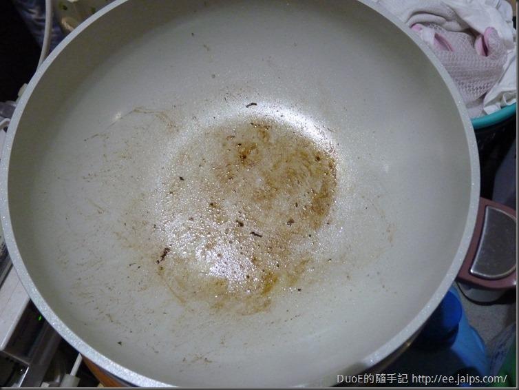 丹露陶瓷鍋-黏鍋