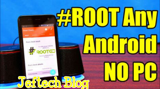 How to root almost all Android phones.