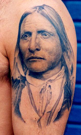 Native American #5