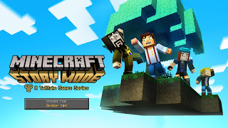 Minecraft Story Mode FINALE Release date+Screens+HUGE ANNOUNCEMENT