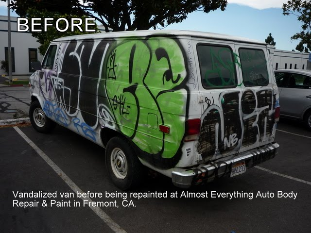 Car Dealerships In Green Bay >> Auto Body-Collision Repair-Car Paint in Fremont-Hayward-Union City-San Francisco Bay