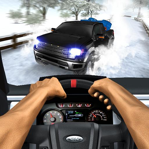 4x4 Off Road Juego Invierno Aplicaciones En Google Play