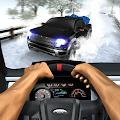 4x4 Off-Road Winter Game APK