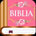 Biblia de la mujer icon