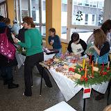 Vánoční jarmark 2010